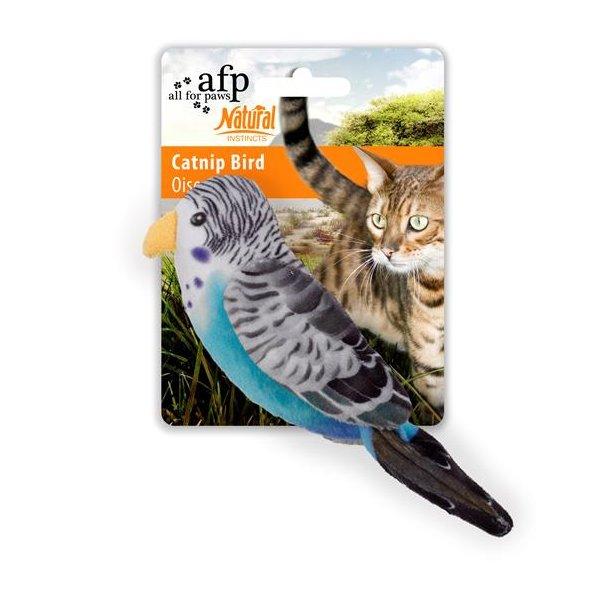 AFP- Natural instinct - Catnip Birds