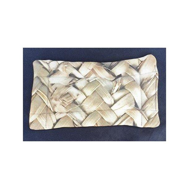 BundMadras a la Kurveflet 13 x 23 cm (passer til stor cubes) EKSTRA TYK